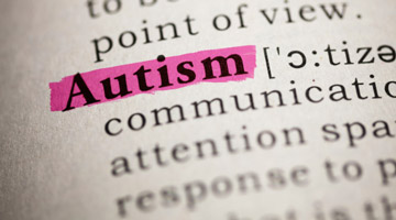 Genetic and environmental factors for the rise in Autism