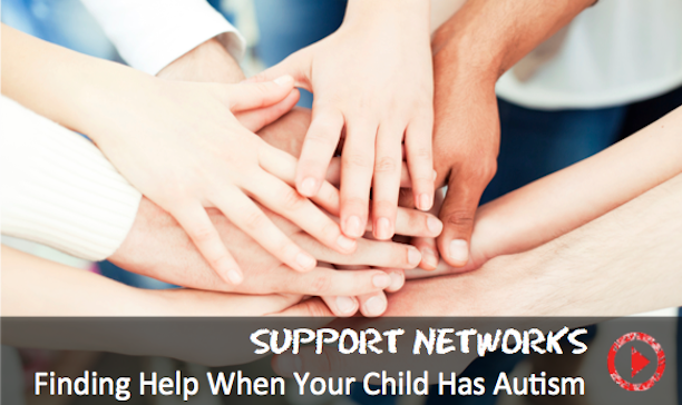 Finding hope and help through autism support networks