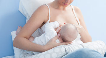 Tips for deciding how long to breastfeed your child