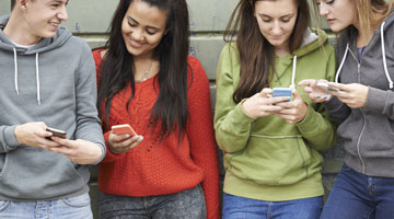 What to do about cyberbullying