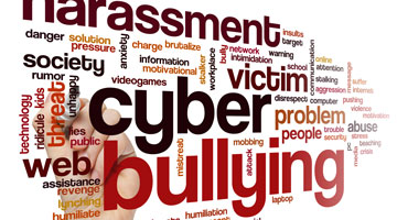 How technology fuels bullying