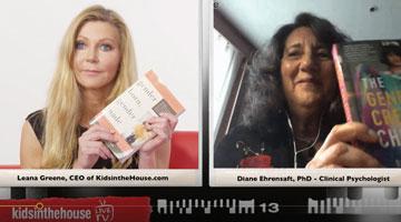 Full Interview with Diane Ehrensaft (transgender show, uncut version)
