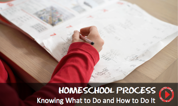 Advice for anyone considering homeschooling
