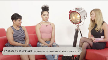 Full Interview with Martinez Family (transgender show, uncut)