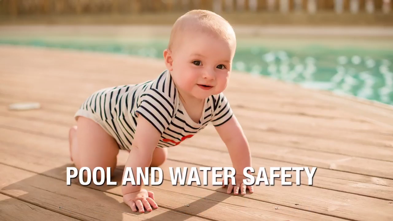 Pools and Water Safety