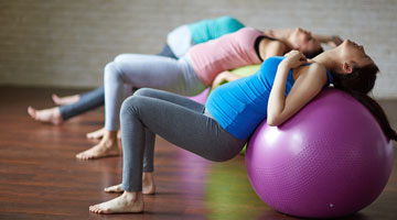 Best exercises to prepare for labor and birth