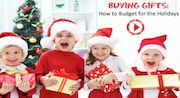 How to budget and prepare for Christmas