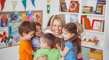 Preschool vs. staying home