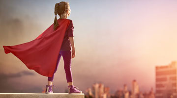 Supporting transgender children