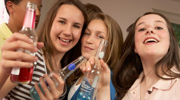 Why alcohol is the most dangerous drug for teens