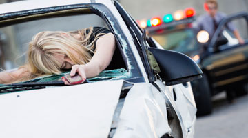The deadliest distractions for your teen driver