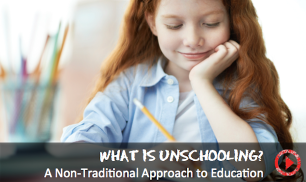 How unschooling differs from homeschooling
