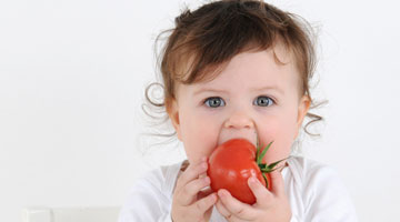 Tips on weaning your baby from breastfeeding
