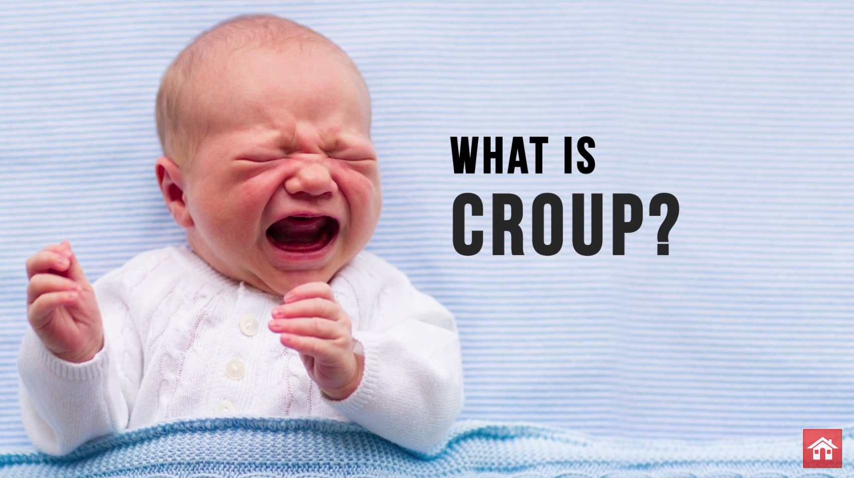 Is That Cough Croup Kids In The Houseis That Cough Croup